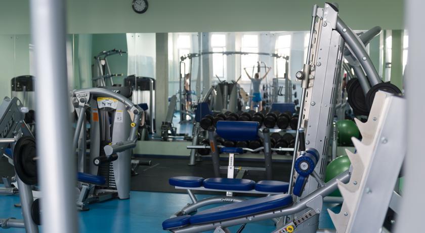 Pogostite.ru - ЧЕКЕРИЛ Спорт Курорт отель | деревня Александрово | 13 км от Ижевска #20
