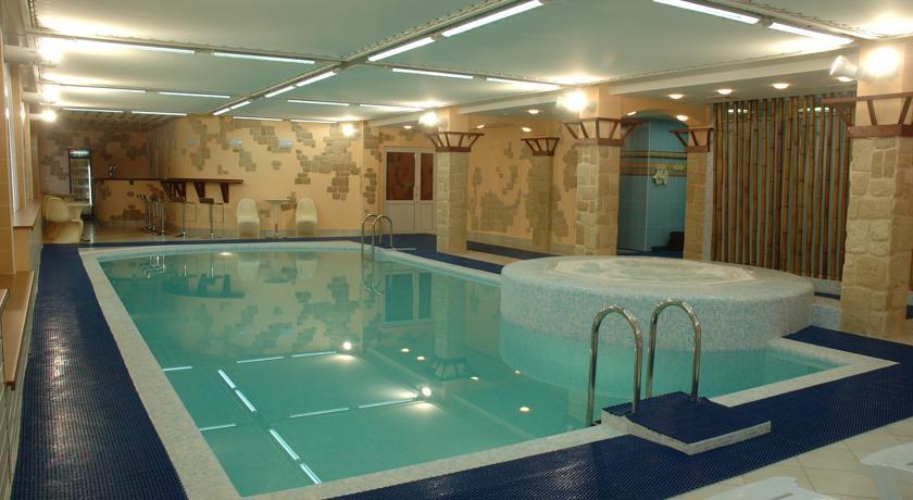 Pogostite.ru - ЧЕКЕРИЛ Спорт Курорт отель | деревня Александрово | 13 км от Ижевска #15