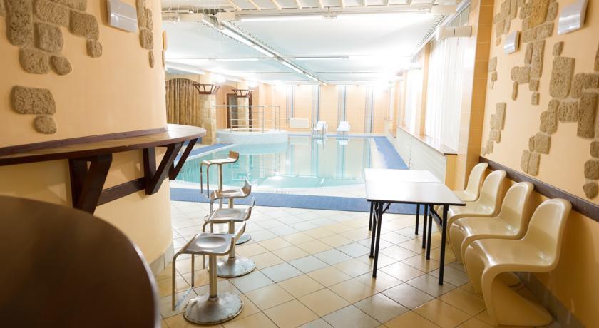 Pogostite.ru - ЧЕКЕРИЛ Спорт Курорт отель | деревня Александрово | 13 км от Ижевска #16