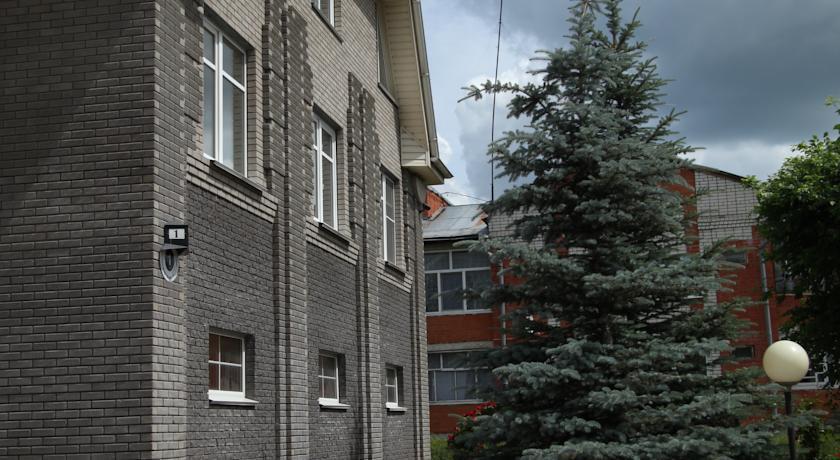 Pogostite.ru - ВОДОЛЕЙ (г. Гороховец, 100 м от горнолыжного подъемника) #3