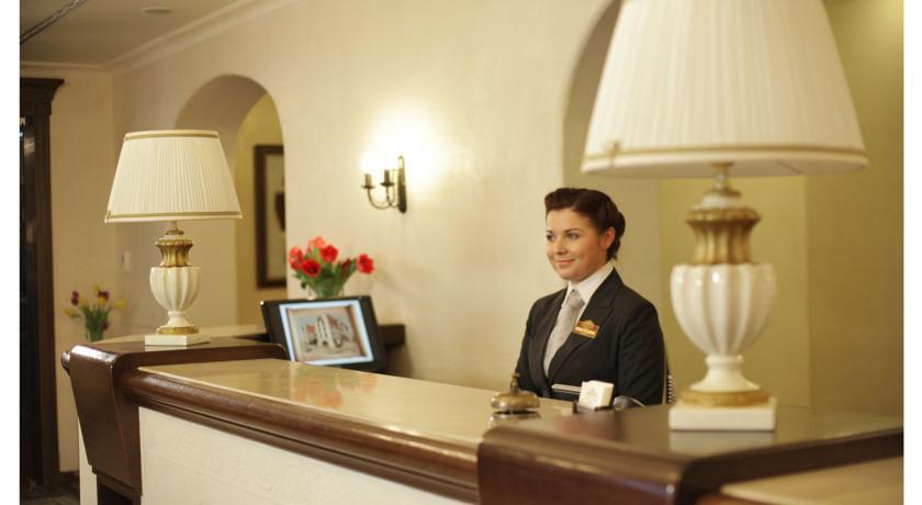 Pogostite.ru - HERMITAGE HOTEL ЭРМИТАЖ ОТЕЛЬ (Белоруссия, г. Брест) #3