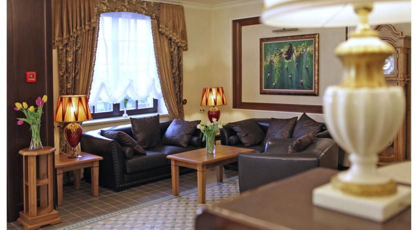 Pogostite.ru - HERMITAGE HOTEL ЭРМИТАЖ ОТЕЛЬ (Белоруссия, г. Брест) #4