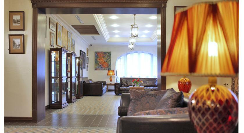 Pogostite.ru - HERMITAGE HOTEL ЭРМИТАЖ ОТЕЛЬ (Белоруссия, г. Брест) #7