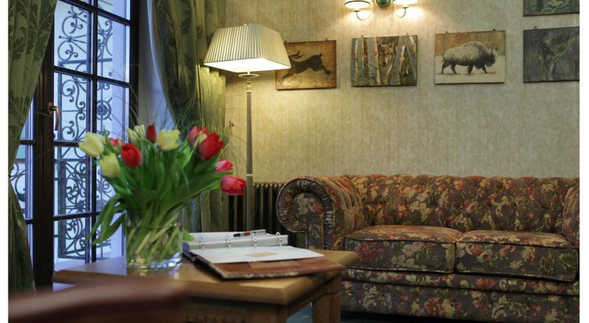 Pogostite.ru - HERMITAGE HOTEL ЭРМИТАЖ ОТЕЛЬ (Белоруссия, г. Брест) #28