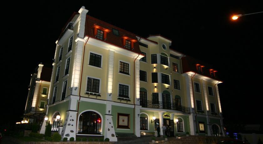 Pogostite.ru - HERMITAGE HOTEL ЭРМИТАЖ ОТЕЛЬ (Белоруссия, г. Брест) #45