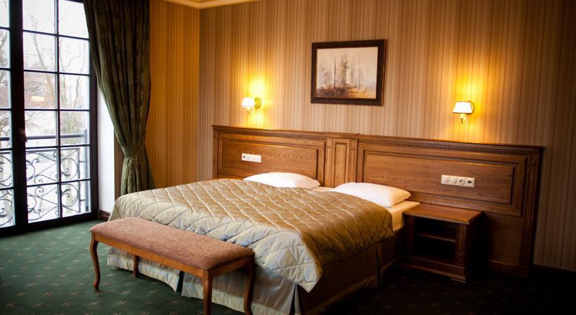Pogostite.ru - HERMITAGE HOTEL ЭРМИТАЖ ОТЕЛЬ (Белоруссия, г. Брест) #32