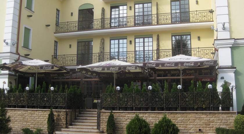 Pogostite.ru - HERMITAGE HOTEL ЭРМИТАЖ ОТЕЛЬ (Белоруссия, г. Брест) #44