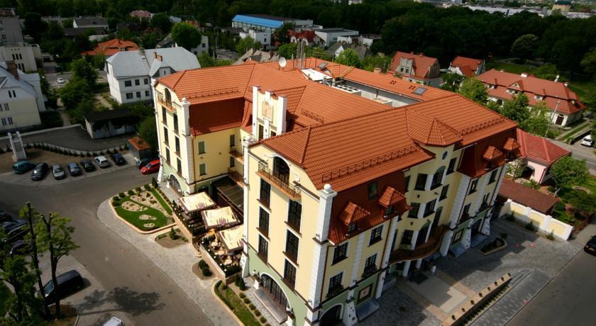 Pogostite.ru - HERMITAGE HOTEL ЭРМИТАЖ ОТЕЛЬ (Белоруссия, г. Брест) #1