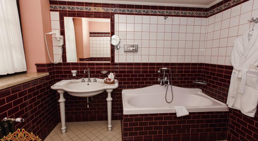 Pogostite.ru - HERMITAGE HOTEL ЭРМИТАЖ ОТЕЛЬ (Белоруссия, г. Брест) #23