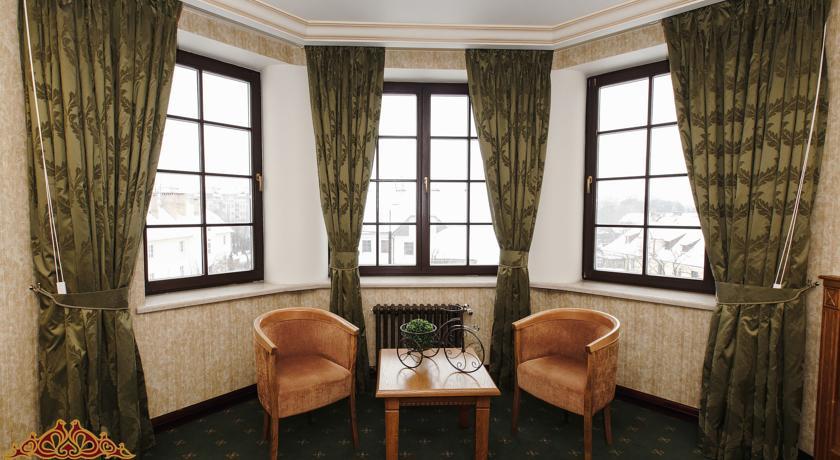 Pogostite.ru - HERMITAGE HOTEL ЭРМИТАЖ ОТЕЛЬ (Белоруссия, г. Брест) #15