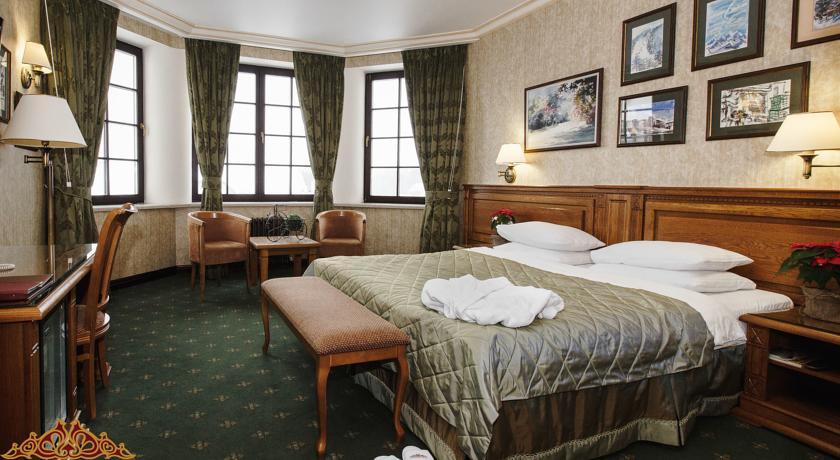 Pogostite.ru - HERMITAGE HOTEL ЭРМИТАЖ ОТЕЛЬ (Белоруссия, г. Брест) #25