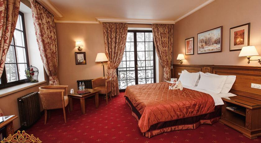 Pogostite.ru - HERMITAGE HOTEL ЭРМИТАЖ ОТЕЛЬ (Белоруссия, г. Брест) #27