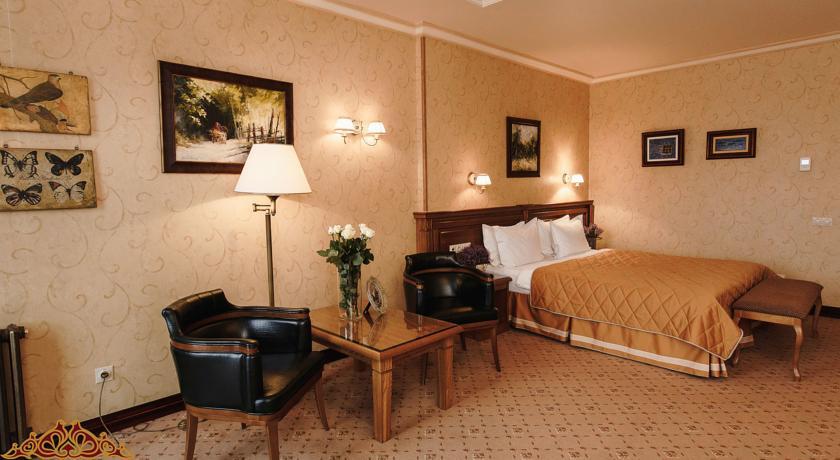 Pogostite.ru - HERMITAGE HOTEL ЭРМИТАЖ ОТЕЛЬ (Белоруссия, г. Брест) #33
