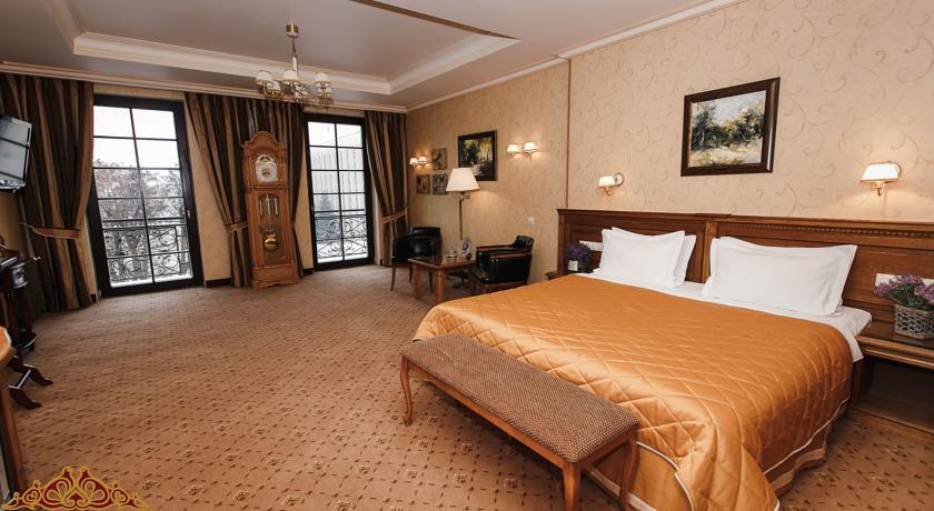 Pogostite.ru - HERMITAGE HOTEL ЭРМИТАЖ ОТЕЛЬ (Белоруссия, г. Брест) #35