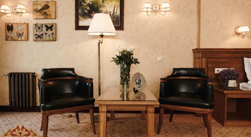 Pogostite.ru - HERMITAGE HOTEL ЭРМИТАЖ ОТЕЛЬ (Белоруссия, г. Брест) #39