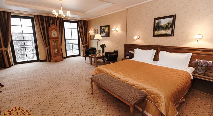 Pogostite.ru - HERMITAGE HOTEL ЭРМИТАЖ ОТЕЛЬ (Белоруссия, г. Брест) #17