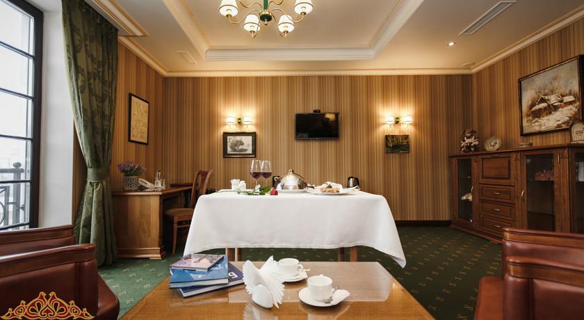 Pogostite.ru - HERMITAGE HOTEL ЭРМИТАЖ ОТЕЛЬ (Белоруссия, г. Брест) #19