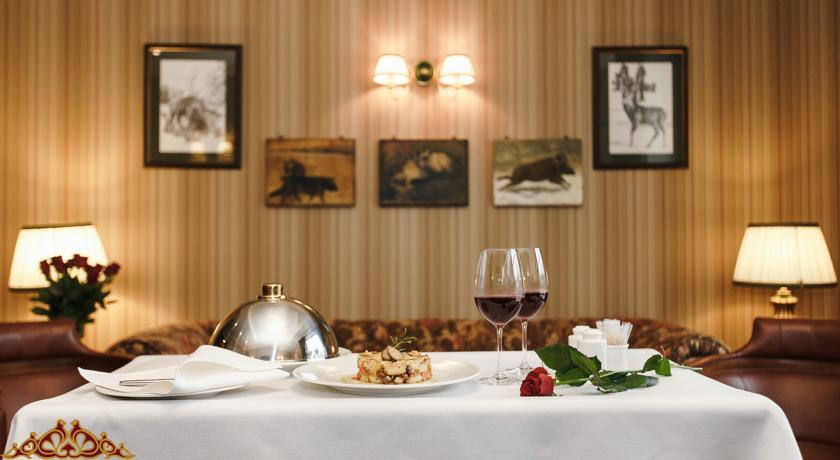 Pogostite.ru - HERMITAGE HOTEL ЭРМИТАЖ ОТЕЛЬ (Белоруссия, г. Брест) #20