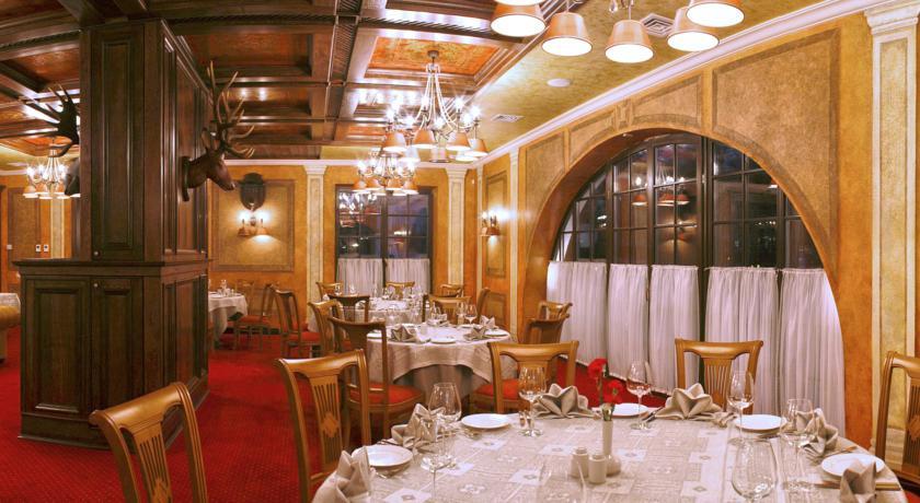 Pogostite.ru - HERMITAGE HOTEL ЭРМИТАЖ ОТЕЛЬ (Белоруссия, г. Брест) #11