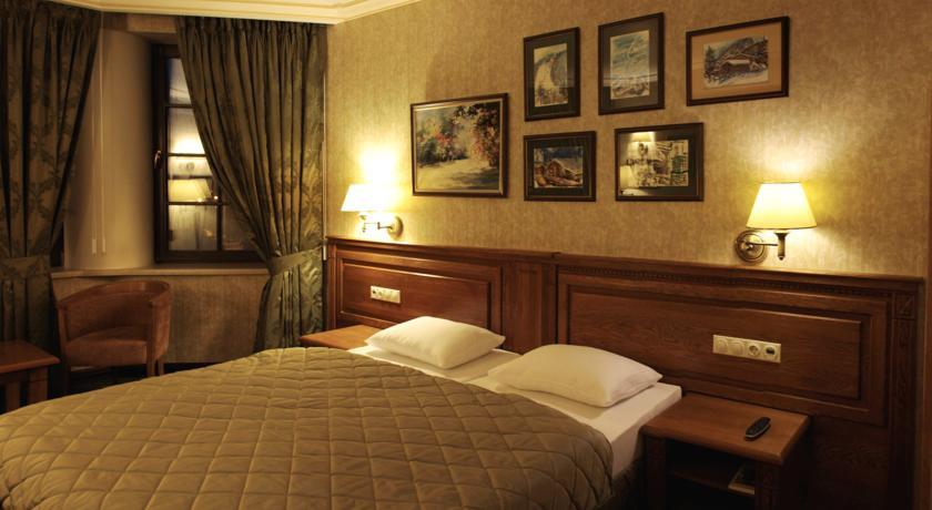 Pogostite.ru - HERMITAGE HOTEL ЭРМИТАЖ ОТЕЛЬ (Белоруссия, г. Брест) #34