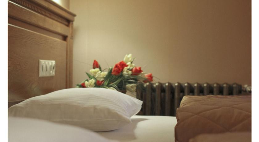 Pogostite.ru - HERMITAGE HOTEL ЭРМИТАЖ ОТЕЛЬ (Белоруссия, г. Брест) #37