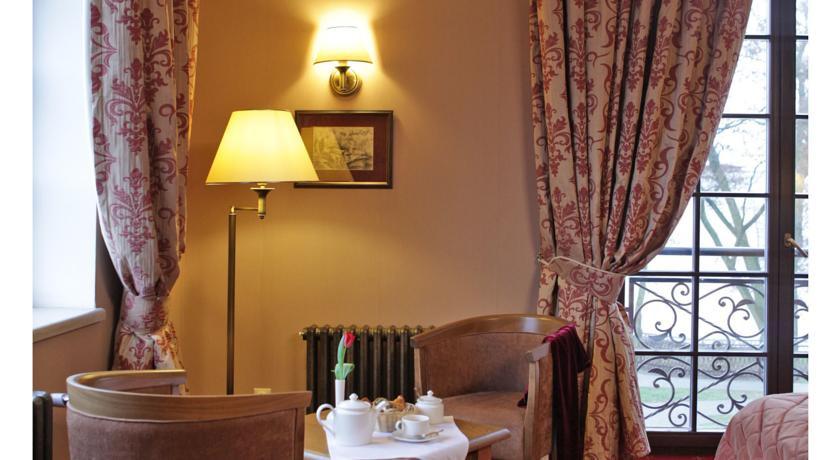 Pogostite.ru - HERMITAGE HOTEL ЭРМИТАЖ ОТЕЛЬ (Белоруссия, г. Брест) #40