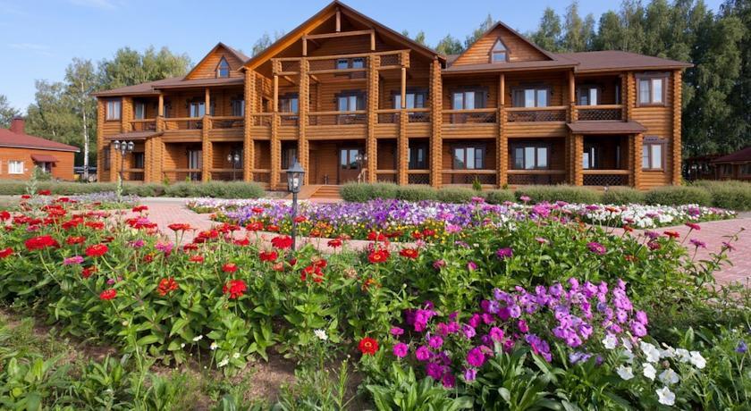 Pogostite.ru - СЕМИГОРЬЕ (деревня Шалдово, рядом с горнолыжными трассами) #1