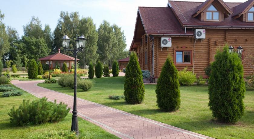 Pogostite.ru - СЕМИГОРЬЕ (деревня Шалдово, рядом с горнолыжными трассами) #5