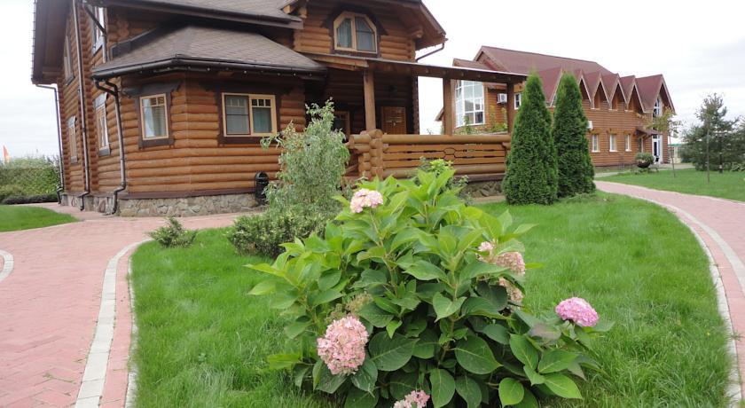 Pogostite.ru - СЕМИГОРЬЕ (деревня Шалдово, рядом с горнолыжными трассами) #6