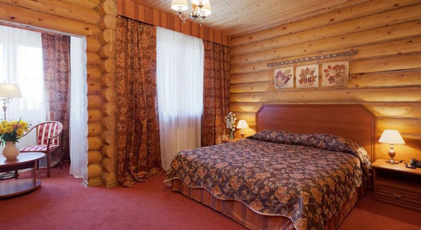 Pogostite.ru - СЕМИГОРЬЕ (деревня Шалдово, рядом с горнолыжными трассами) #20