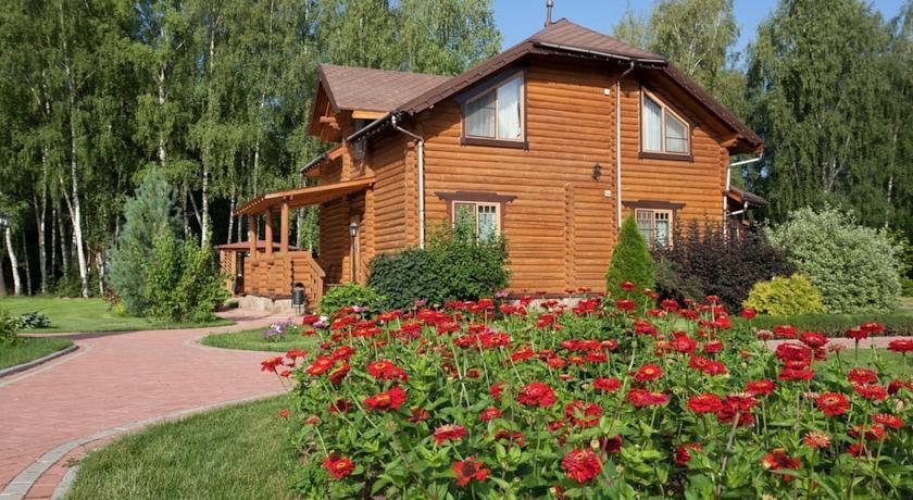 Pogostite.ru - СЕМИГОРЬЕ (деревня Шалдово, рядом с горнолыжными трассами) #2