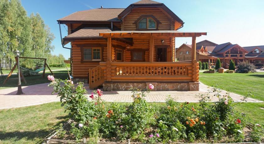 Pogostite.ru - СЕМИГОРЬЕ (деревня Шалдово, рядом с горнолыжными трассами) #3
