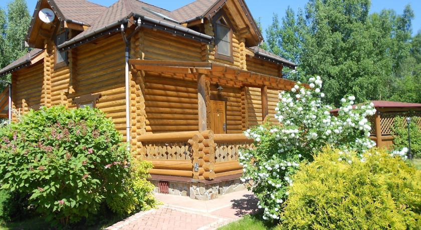 Pogostite.ru - СЕМИГОРЬЕ (деревня Шалдово, рядом с горнолыжными трассами) #4
