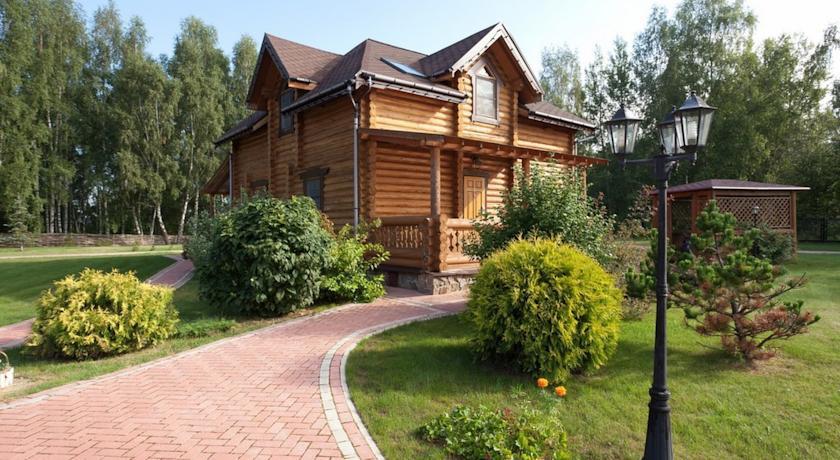 Pogostite.ru - СЕМИГОРЬЕ (деревня Шалдово, рядом с горнолыжными трассами) #7