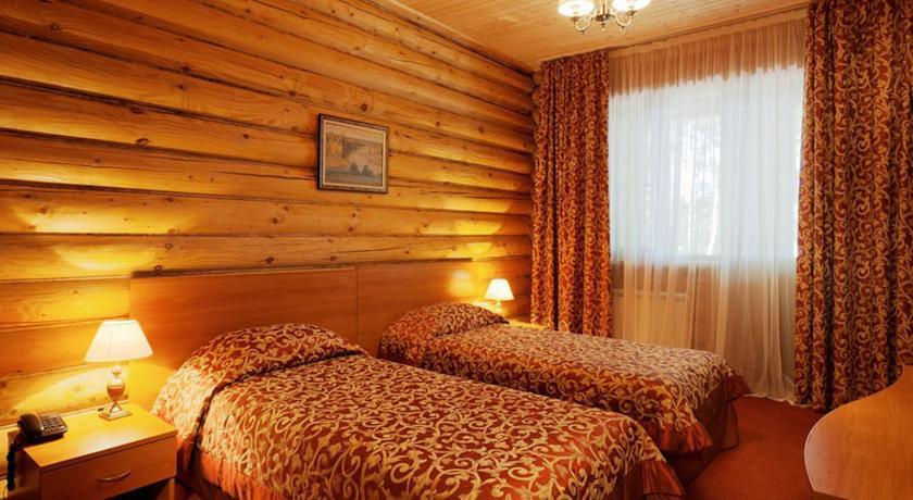 Pogostite.ru - СЕМИГОРЬЕ (деревня Шалдово, рядом с горнолыжными трассами) #19