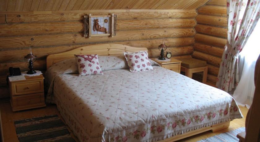 Pogostite.ru - СЕМИГОРЬЕ (деревня Шалдово, рядом с горнолыжными трассами) #28