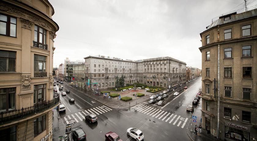 Pogostite.ru - Соло на Большом проспекте (Петроградский район) #5