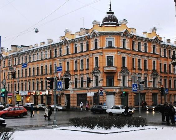 Pogostite.ru - Соло на Большом проспекте (Петроградский район) #1
