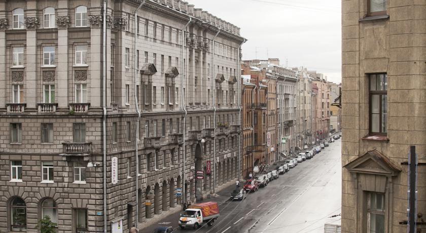 Pogostite.ru - Соло на Большом проспекте (Петроградский район) #2