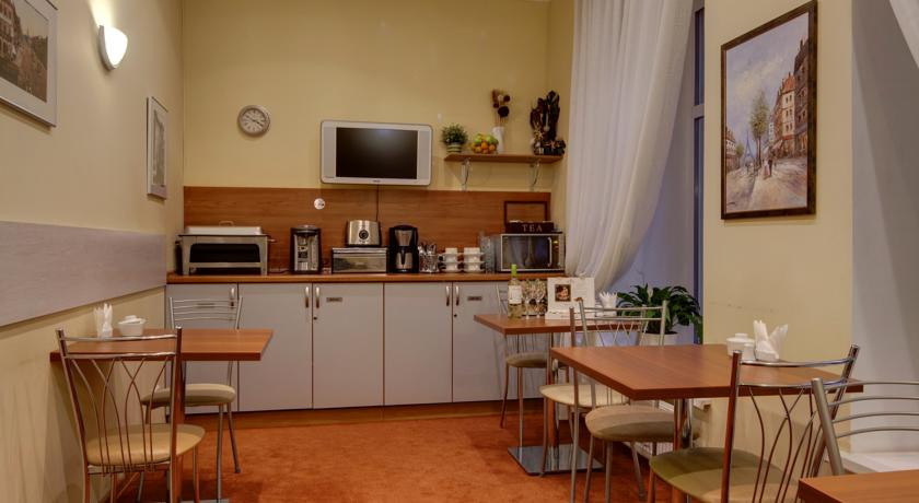Pogostite.ru - Соло на Большом проспекте (Петроградский район) #9