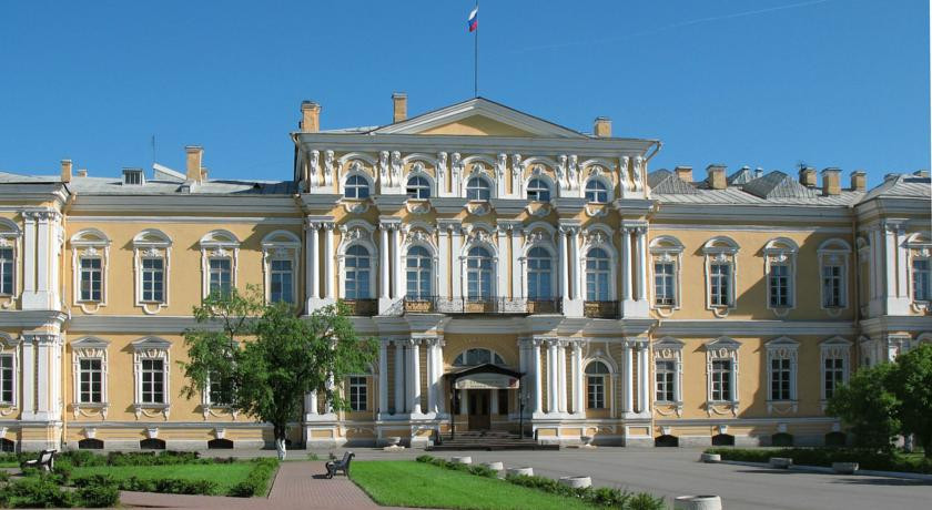 Pogostite.ru - Золотая Середина | Адмиралтейский район #1