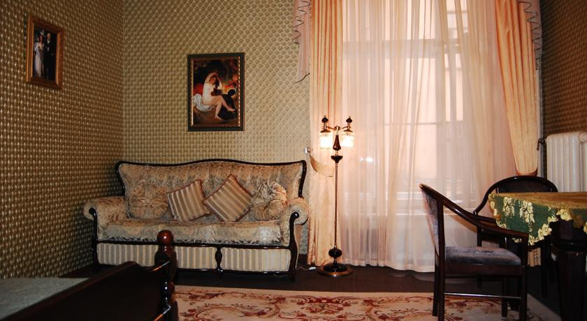 Pogostite.ru - Золотая Середина | Адмиралтейский район #25