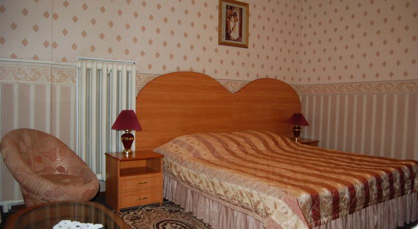 Pogostite.ru - Золотая Середина | Адмиралтейский район #24