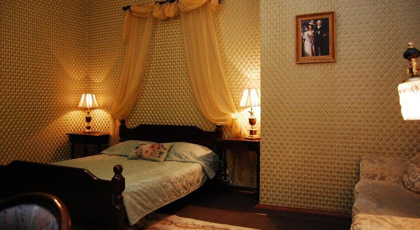 Pogostite.ru - Золотая Середина | Адмиралтейский район #8