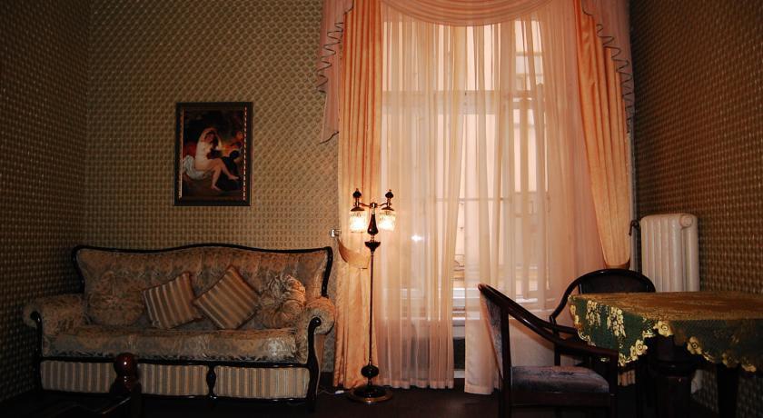 Pogostite.ru - Золотая Середина | Адмиралтейский район #27