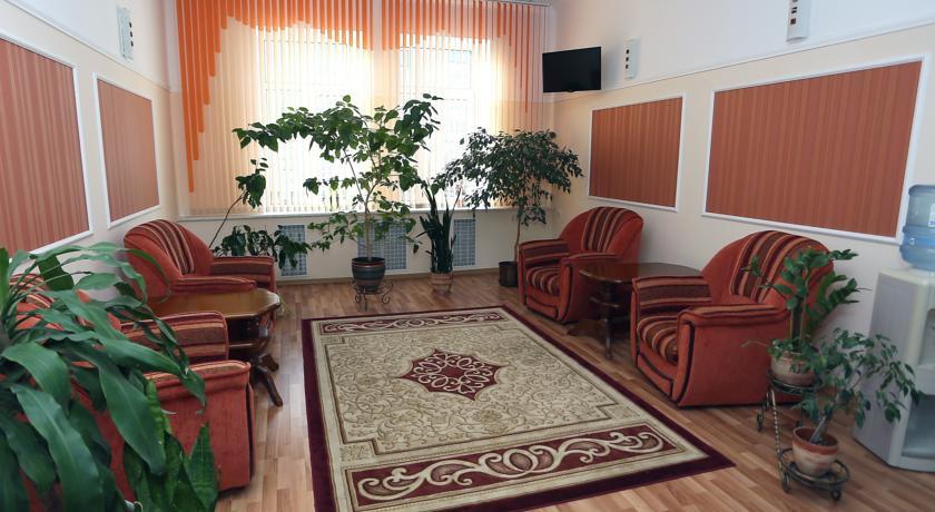 Pogostite.ru - МОЛОДЁЖНАЯ (Белоруссия, г. Брест) #4