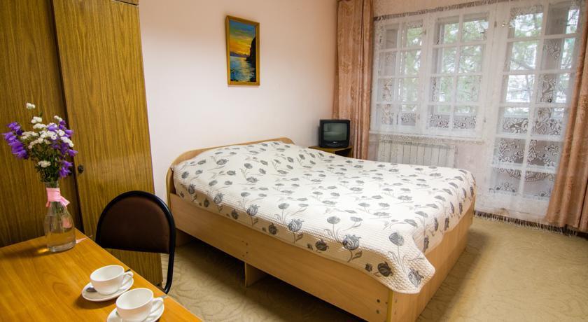 Pogostite.ru - СОБОЛИНАЯ (г. Байкальск, курорт Соболиная гора) #51