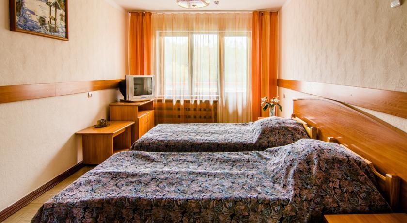 Pogostite.ru - СОБОЛИНАЯ (г. Байкальск, курорт Соболиная гора) #9