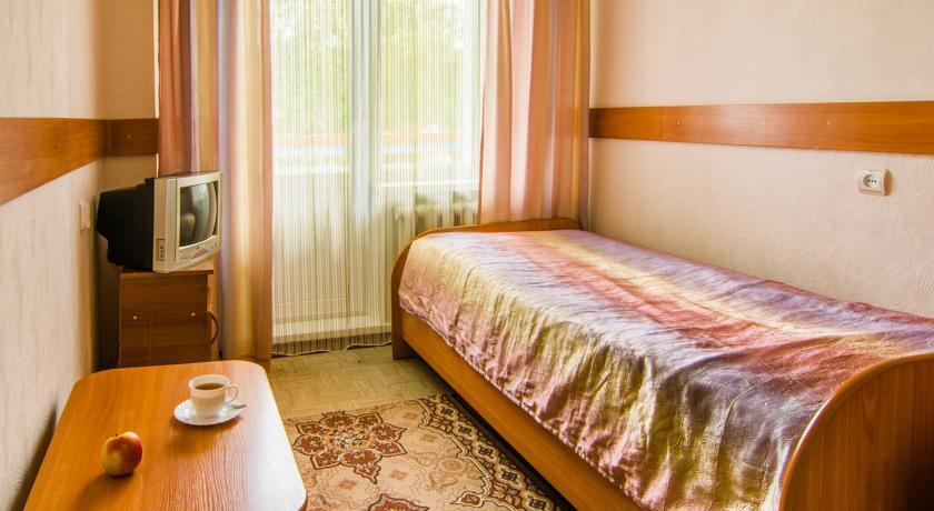 Pogostite.ru - СОБОЛИНАЯ (г. Байкальск, курорт Соболиная гора) #12