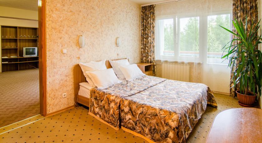 Pogostite.ru - СОБОЛИНАЯ (г. Байкальск, курорт Соболиная гора) #45